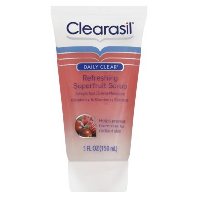clearasil-superfruits-scrub-review