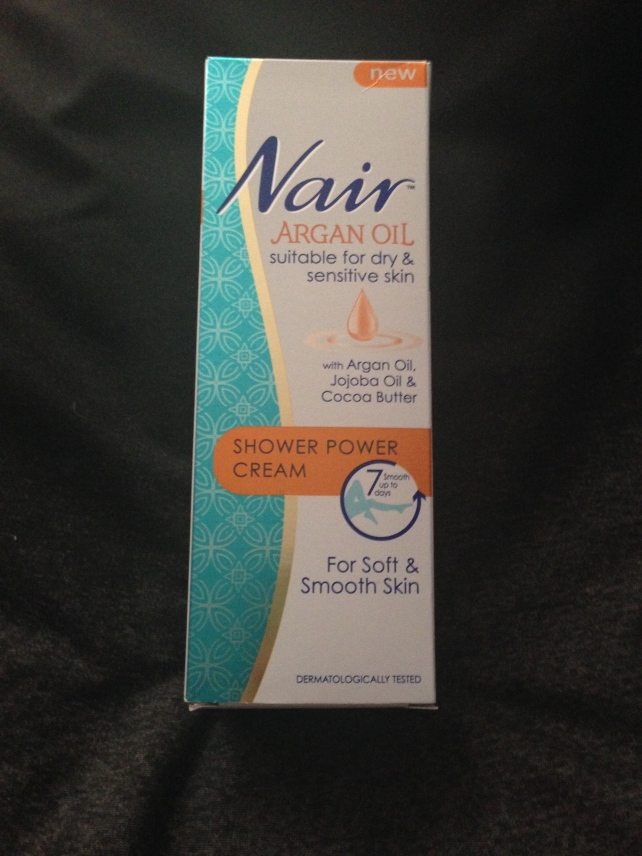 nair-argan-oil-review