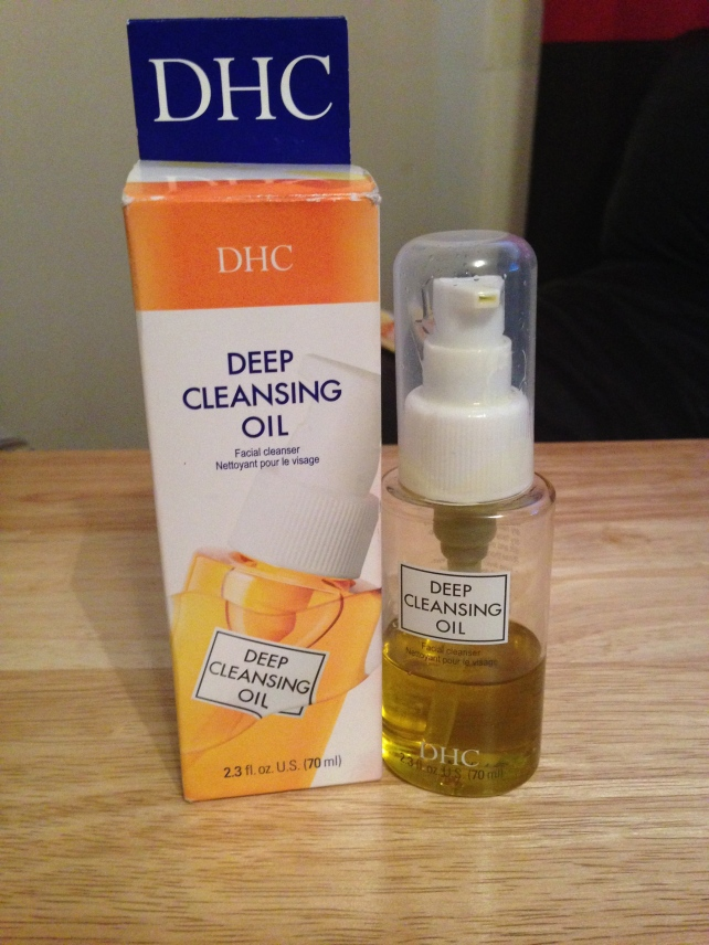 dhc-deep-cleansing-oil-review